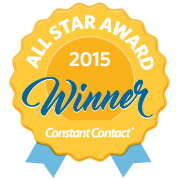 Contast Contact All Star Award